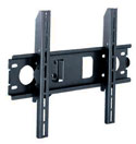 Professional Black LCD / Plasma Wall Mount Bracket up to 40""