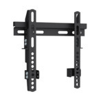 Black LCD LED Plasma Screen Mount -KL14-22F