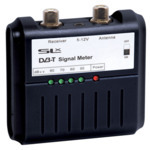 Signal Meters - SLx Digital TV signal meter