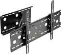Add a review for: Lorenzo Porsche Triple Cantilever Arm Full Motion Carbon Black Easy Installation Ultra Low Profile Flat Panel LCD TV Wall Mount Bracket with Touch & Tilt System up to 60