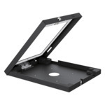 Theft Resistant IPad Enclosure Compatible for IPad2/3/4