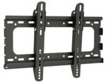 Black Tilt LCD LED Plasma Wall Mount Bracket - PLB-3N