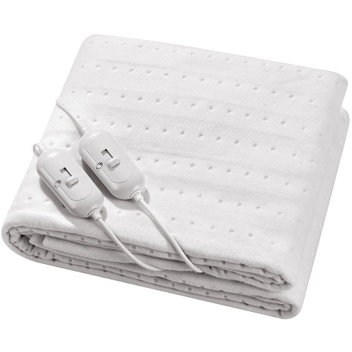 SINGLE -Luxury Super Comfy Electric Blanket