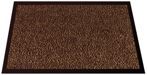 90 X 120cm  COMMERCIAL HEAVY DUTY WASHABLE DOOR MAT DOORMAT ANTI NON SLIP ENTRANCE RUG MAT