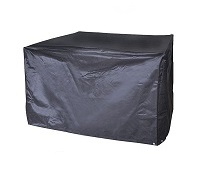Heavy Duty Rattan / Furniture Cube Rain Cover
