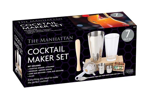 Cock Tail Maker