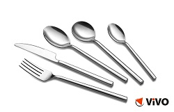 Add a review for: 40PC High End Cutlery Set