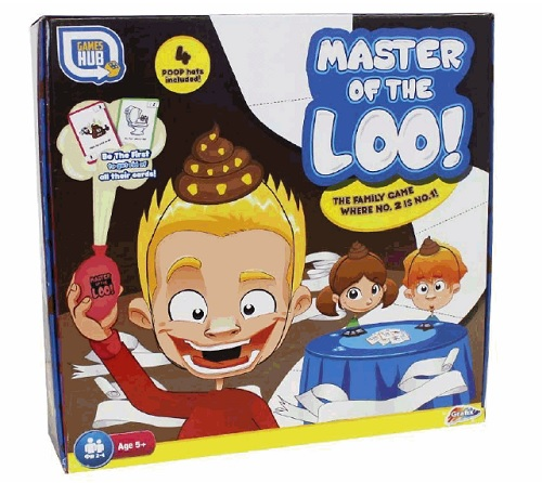 Master the Loo