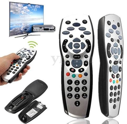 NEW SKY+HD SKY+ REMOTE REV10 SKY PLUS SKY +HD BOX + HD SET TOP BOX REPLACEMENT