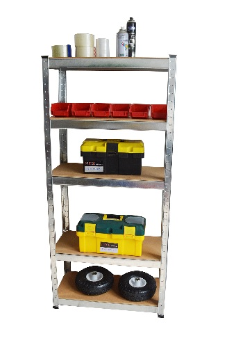 Heavy Duty Shelving Bolt less
