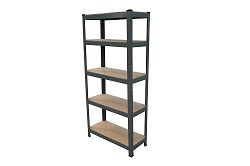Add a review for: 2x Metal Rack Space